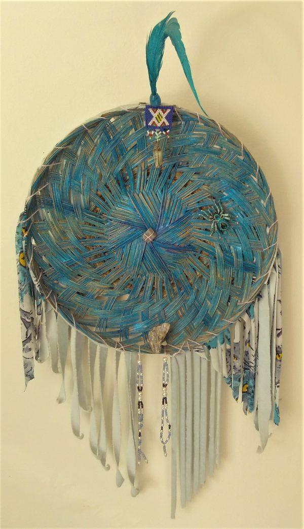 Wiccan Weave Vishudda